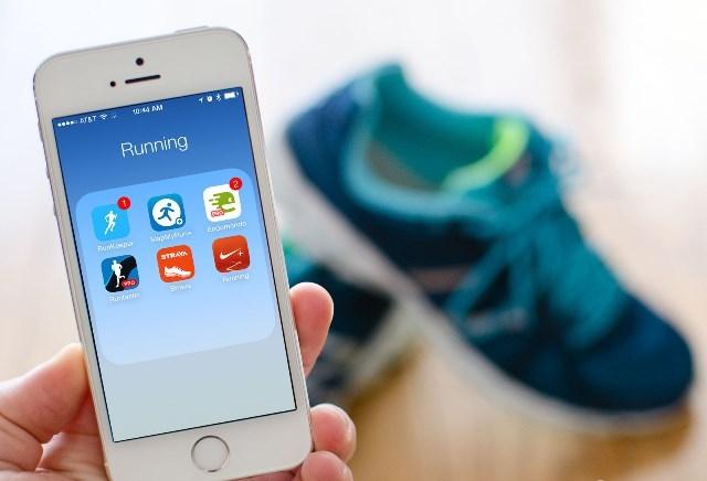 تطبيق جديد يختارالإيقاع الموسيقي المناسب لإيقاعك أثناء الركض