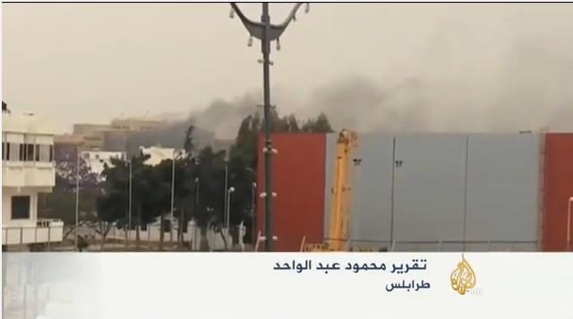 تواصل الاشتباكات في بنغازي