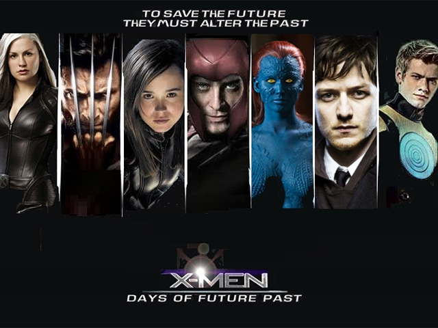 X-Men  يتربع على عرش شباك التذاكر الأمريكية