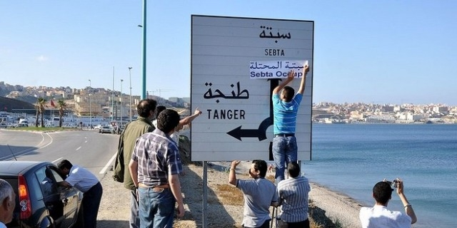 وزير مغربي: سنحرر سبتة ومليلية.. واسبانيا ملزمة بالجلوس للتفاوض