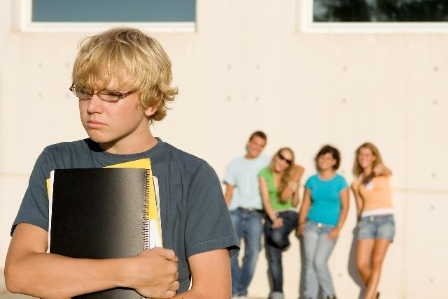 تعرض التلاميذ للمضايقات النفسية قد يضر بصحتهم