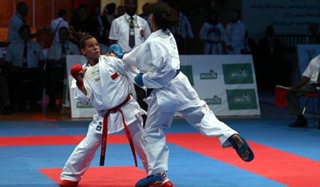 جمعيات الدار البيضاء تتألق في بطولة المغرب للكراطي إناث