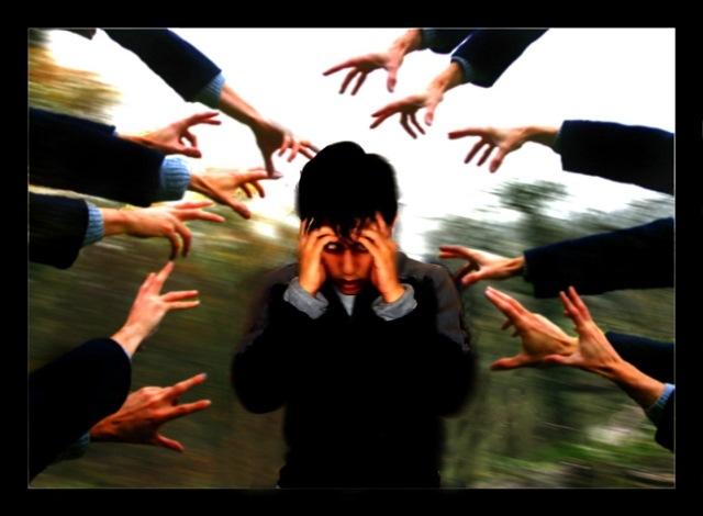 الأمراض العقلية  تقصر عمر الإنسان