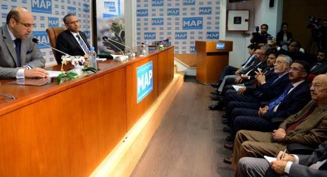 شوباني: مدونة جديدة للمجتمع المدني بالمغرب