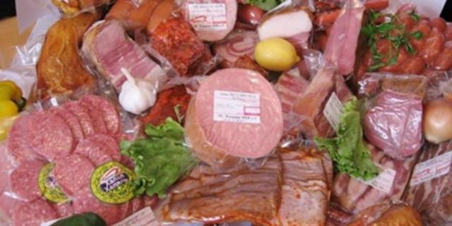 المواد الغذائية المحفوظة في علب مفرغة من الهواء شديدة الخطر