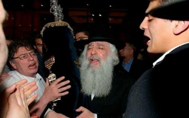 اليهود المغاربة يخلدون هيلولة بالصويرة