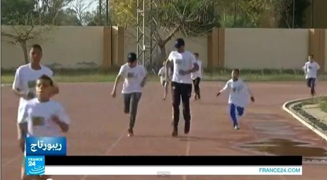 ليبيا: ماراثون من أجل الإقلاع عن التدخين