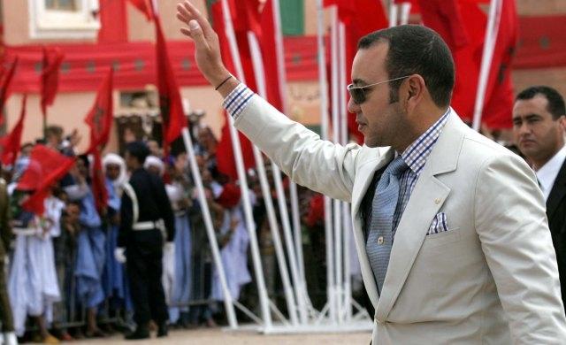 صفحة محبي الملك محمد السادس تجاوزت عتبة المليون معجب