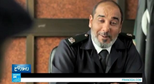 الانتاجات الدرامية في ليبيا