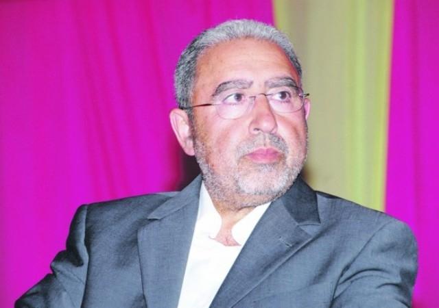 4000 كتاب ..هدية محمد الأشعري إلى خزانة مولاي ادريس زرهون