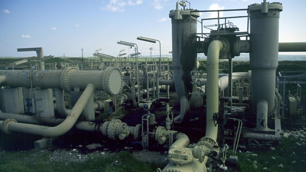 تركيا: تصدير النفط من كردستان العراق الى الاسواق العالمية