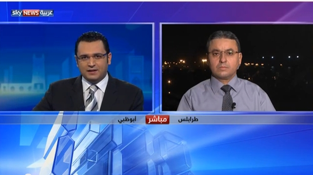 تردي الوضع الأمني في ليبيا