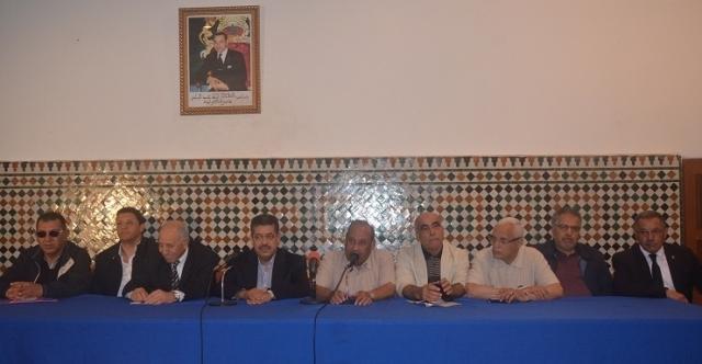 الاتحاد العام للشغالين بالمغرب يعقد مؤتمره العاشر نهاية شتنبر المقبل