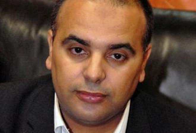 فيفي عبدو تنفي ايقاف قناة الرقص الشرقي
