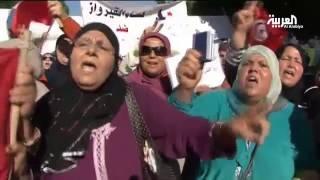 40 % من نساء الشرق الأوسط يتعرضن للعنف الجسدي