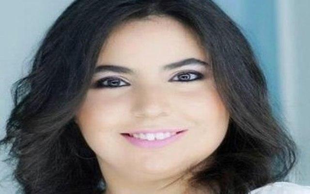 المغربية زينب علام سفيرة للخير حول العالم