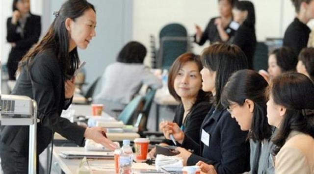 دراسة: اليابان تستطيع زيادة نموها الاقتصادي 13% إذا وظفت النساء