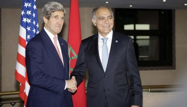 كيري: لهذا دعونا المغرب إلى القمة الافريقية في واشنطن