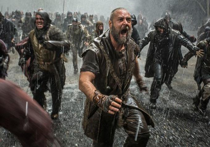 الصين تمنع بدورها فيلم