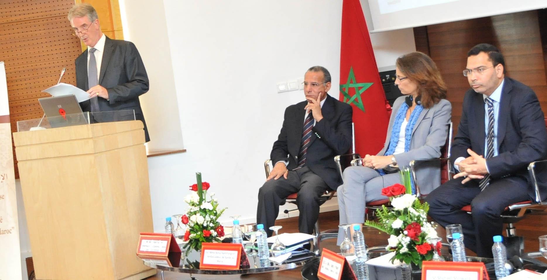 المغرب ينتزع اعتراف اليونسكو بجهوده في النهوض بحرية الصحافة