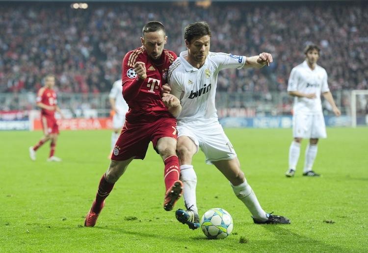غياب ألونسو عن نهائي عصبة الأبطال يؤرق ريال مدريد
