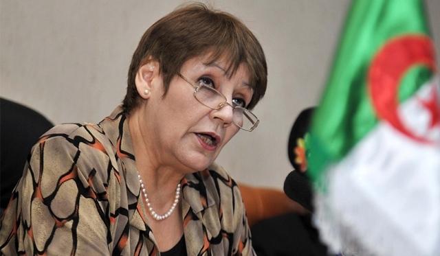 بن غبريط: الجزائريون سبب اختلالات التوظيف