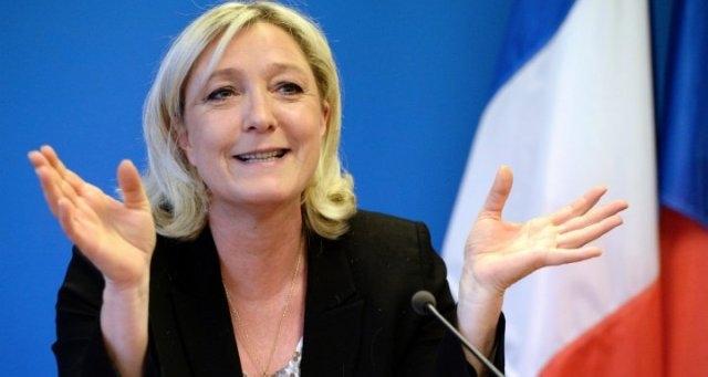 زلزال سياسي في فرنسا بسبب حزب مارين لوبان