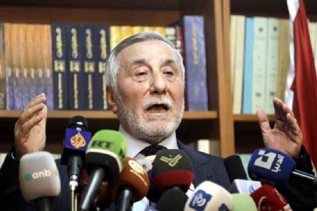 الحكومة الأردنية تطالب السفير السوري بمغادرة البلاد