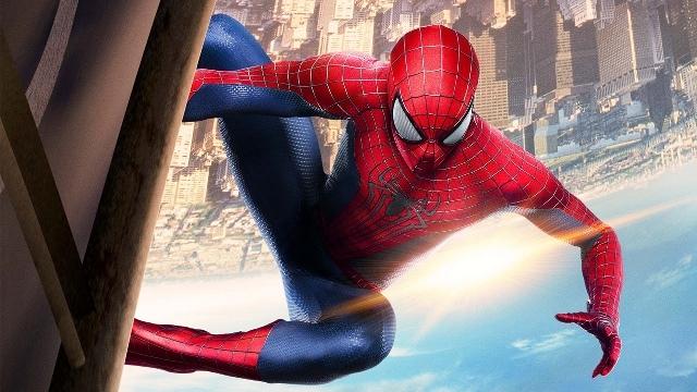 The Amazing Spider-Man 2  على رأس شباك التذاكر الأمريكية