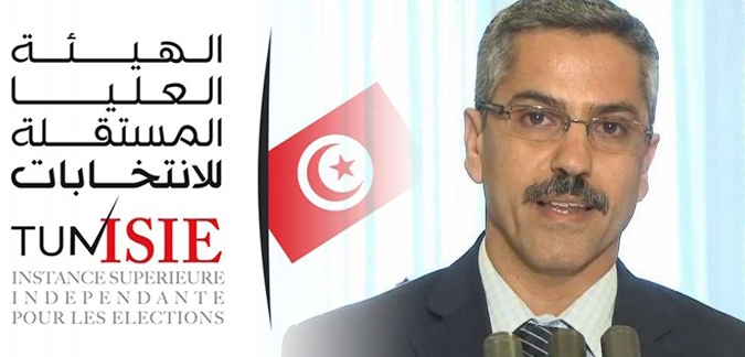 شفيق صرصار يحدد موعد الانتخابات التونسية  في نوببر المقبل