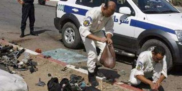 الإرهاب في الجزائر: الأسس التاريخية، والاجتماعية الاقتصادية