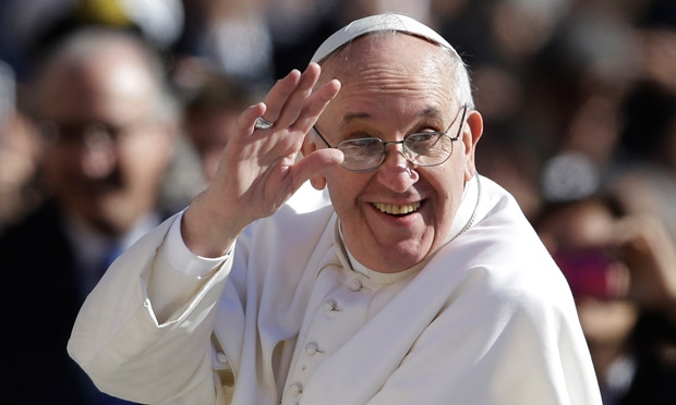 جدل يصاحب زيارة البابا فرانسيس للأراضي المقدسة