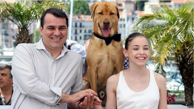 ثورة الكلاب..فيلم هنغاري يفوز بجائزة
