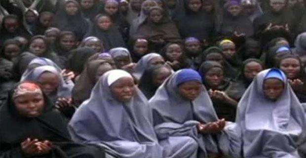 نيجيريا : فرار 4 فتيات من جماعة بوكو حرام