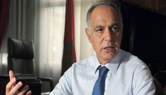 مزوار: سياسة العاهل المغربي تعكس تجذر المملكة في القارة السمراء