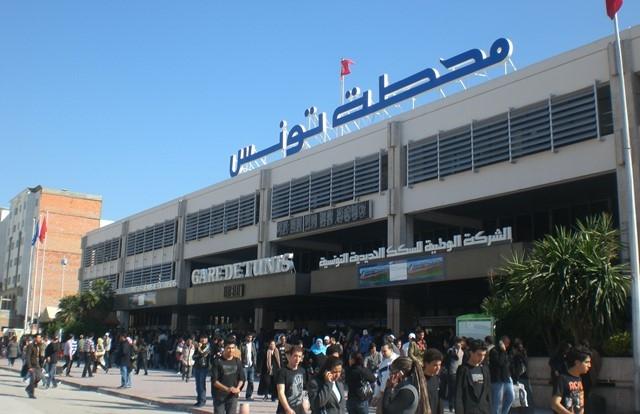 الشركة الوطنية للسكك الحديدية تحرر 500 مخالفة