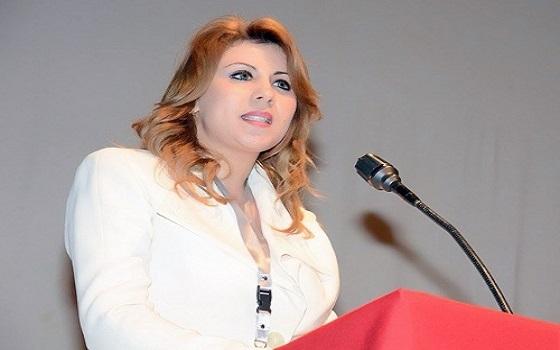 المغربيّة رجاء غانمي مرشحة لجائزة أفضل طبيبة في العالم