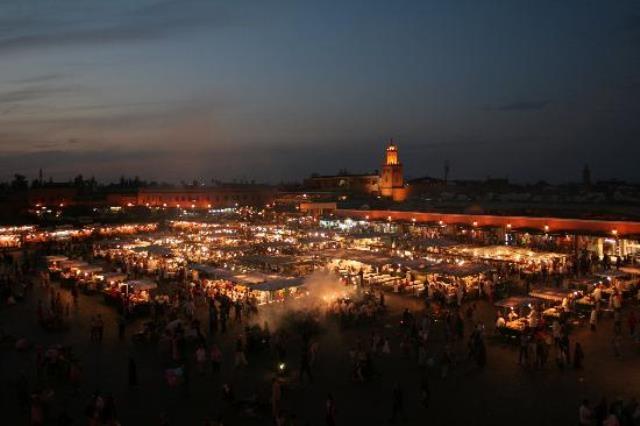 مراكش تتطلع لتغطية شاملة لوثائق التعمير في 2017