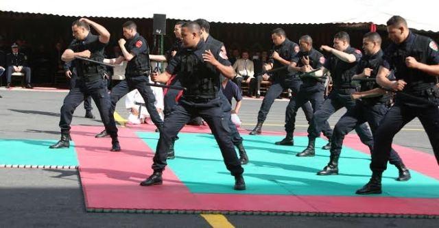 الأمن الوطني في المغرب يحتفل بذكرى تأسيسه