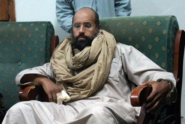 منظمات حقوقية تطالب ليبيا بتسليم سيف الإسلام للمحكمة الدولية