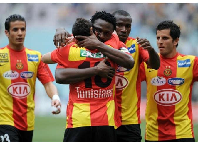 الترجي يسعى لحسم لقب الدوري التونسي أمام المنستيري