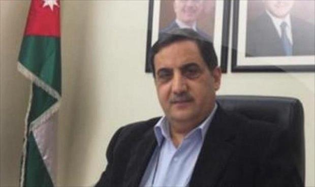 بعد إطلاق سراحه..العيطان يشدد على الأخوة الليبية الأردنية