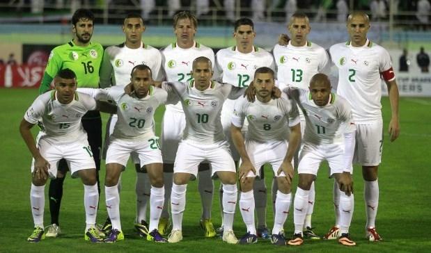 حليلوزيتش يستدعي 30 لاعبا لتربص الخضر قبل مونديال البرازيل