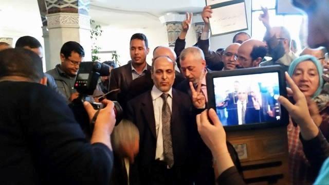 إحالة إقالة بلاجي من مجلس العاصمة على لجنة سياسية