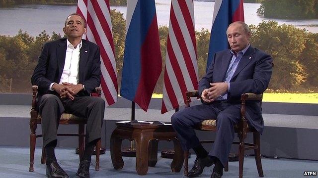 سياسة أوباما الخارجية وحالة الإنكار