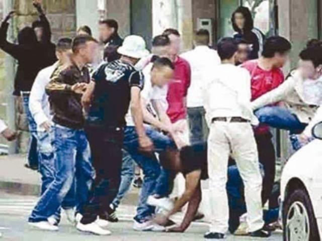 جرائم الثأر تغزو شوارع العاصمة