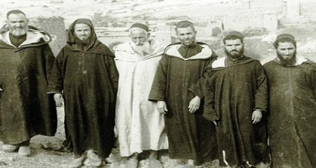 المعهد الاسباني ينظم معرضا حول ذاكرة اليهود الاسبان بالمغرب