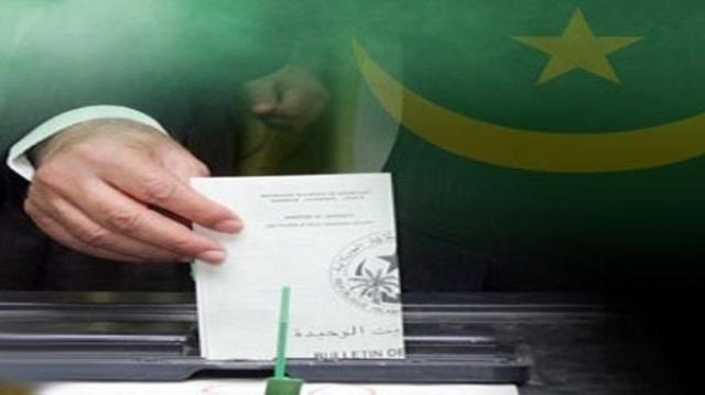 موريتانيا تمنع استخدام وسائل الدولة في الدعاية لمرشحي الرئاسة