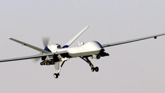 طائرات  إيرانية بدون طيار  في  حرب سوريا