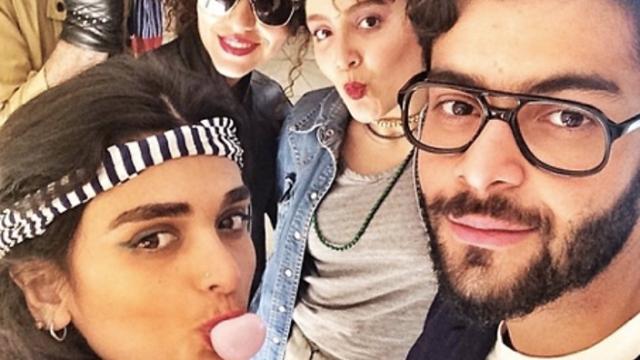 اعتقال ستة أشخاص في إيران والسبب... نشر فيديو لأغنية
